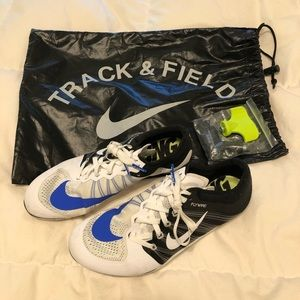 Nike Flywire Sprint Spikes